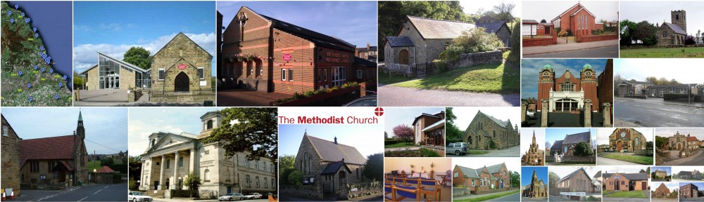North Yorkshire Coast Methodist Circuit
